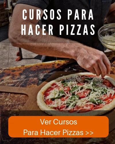 Cursos Para Hacer Pizzas