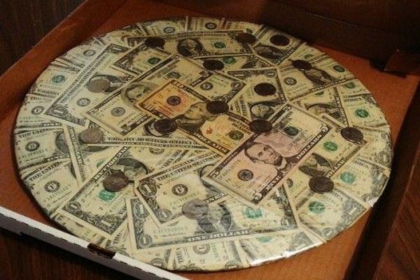 Poner una pizzería es rentable
