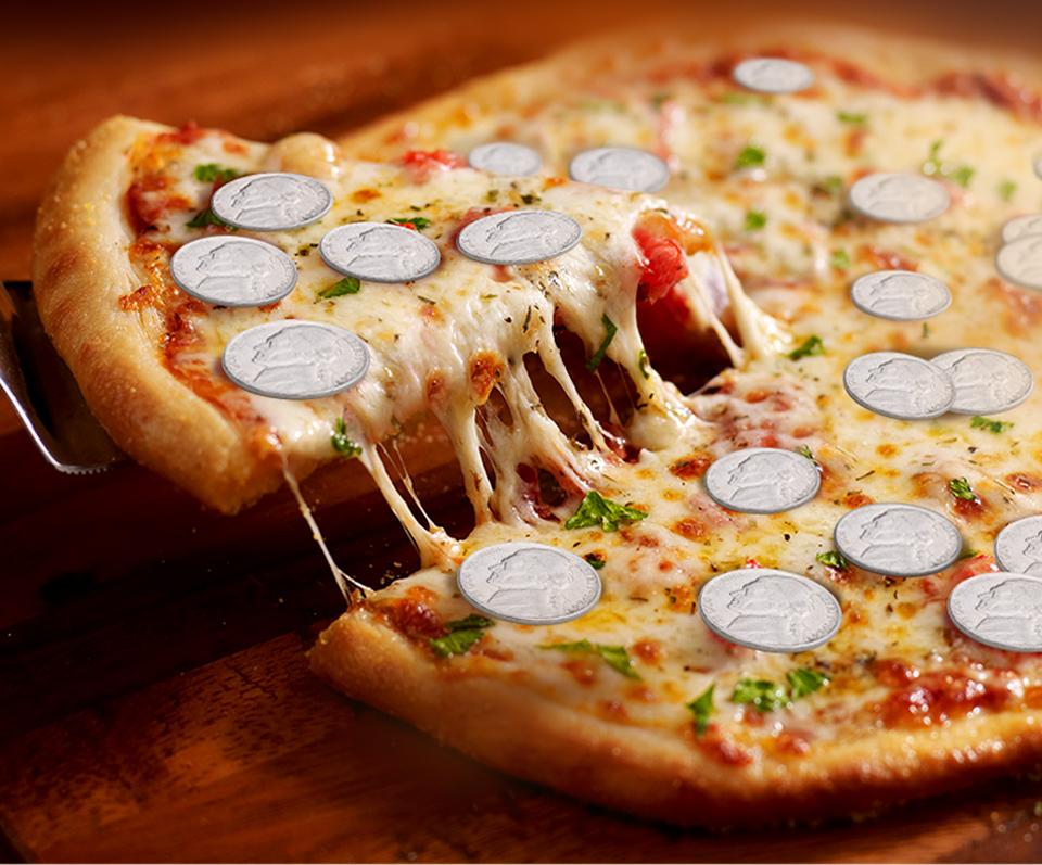Cuánto dinero necesito para poner una pizzería