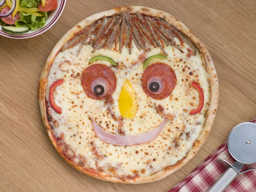 Ideas De Pizzas Para Día Del Niño Emcebar Escuela De Pizzas